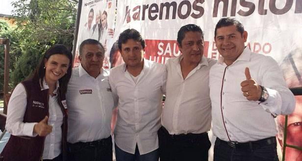 Saúl Huerta reaparece y se dice víctima de extorsión