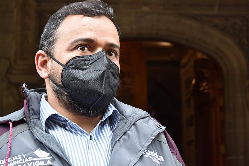 CCE truena contra Sánchez Galindo por desaire con agenda empresarial