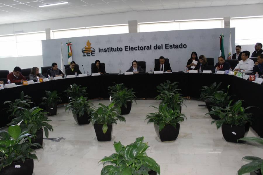 INE podría investigar a los consejeros por poner en riesgo arranque de elección en Puebla