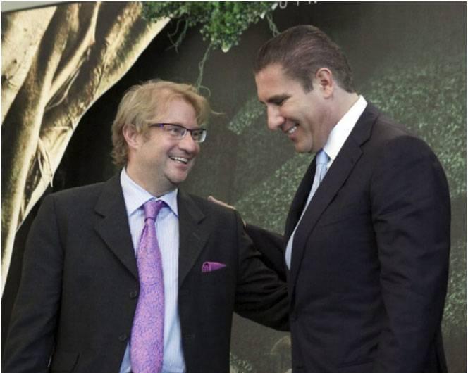 Gobierno no realizará más eventos con Andrés Roemer