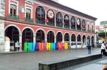 Ayuntamiento de Huauchinango queda exento de evaluación del ITAIPUE