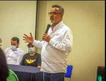 Matan a candidato de MC a Alcaldía en Sonora