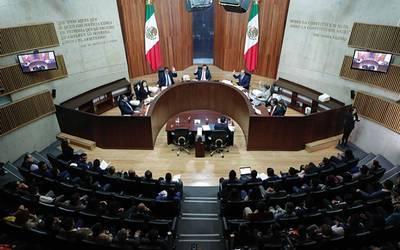 TEPJF requiere a morena argumentar designación de Claudia Rivera
