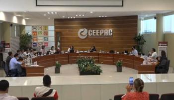 Se reanuda sesión permanente en el CEEPAC
