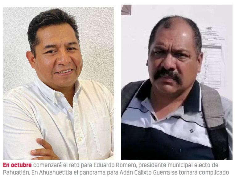 Los independientes en Puebla, entre la victoria y la batalla legal