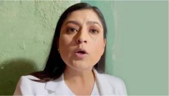 """La campaña ya terminó"" lanza el PAN a Claudia Rivera"