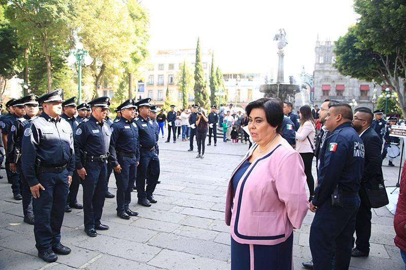 Sin confinamiento reviven los delitos del fuero común en la capital poblana