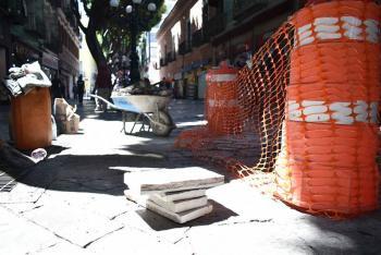 Gestión riverista aún no notifica la cancelación de trabajos en el Centro
