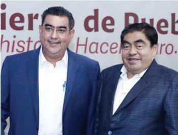 Barbosa y el tablero del nuevo régimen