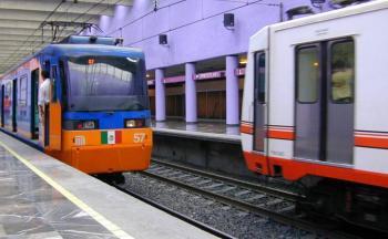 Inegi reporta una baja de pasajeros en el Metro