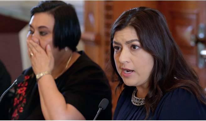 90% de poblanos: gobierno de Claudia Rivera ineficiente para combatir inseguridad