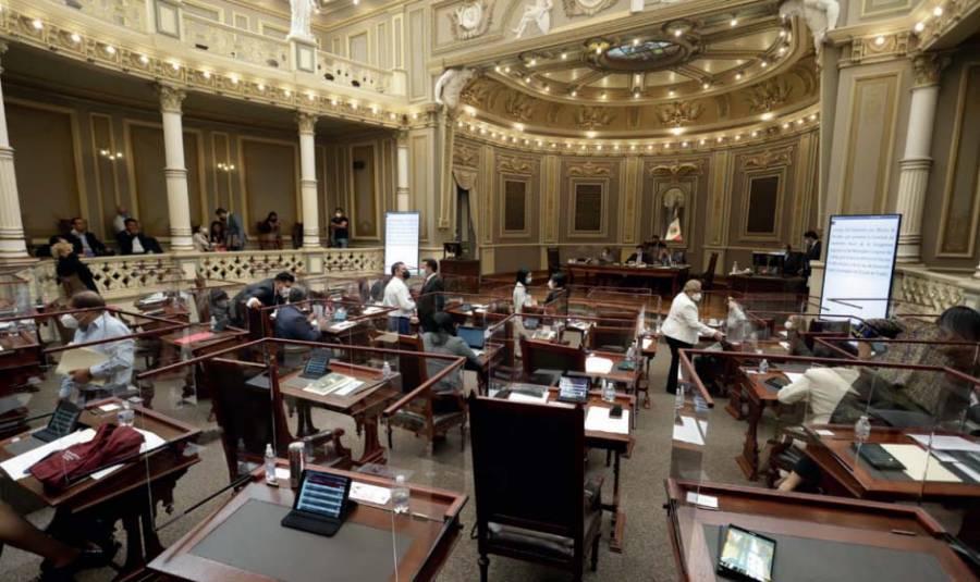 Relegan a mujeres de junta de gobierno en el próximo Congreso
