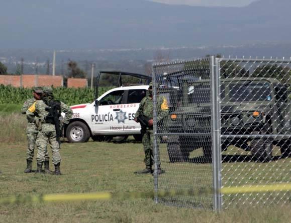 Demandan vedar extracción de agua en Valle de Puebla por cinco años
