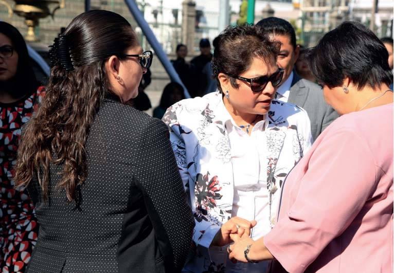 Otra más de Claudia Rivera: se disparan delitos 77.4% en la capital