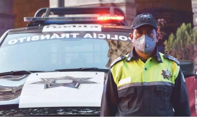 Lalo Rivera deberá limpiar policía municipal: Miguel Barbosa