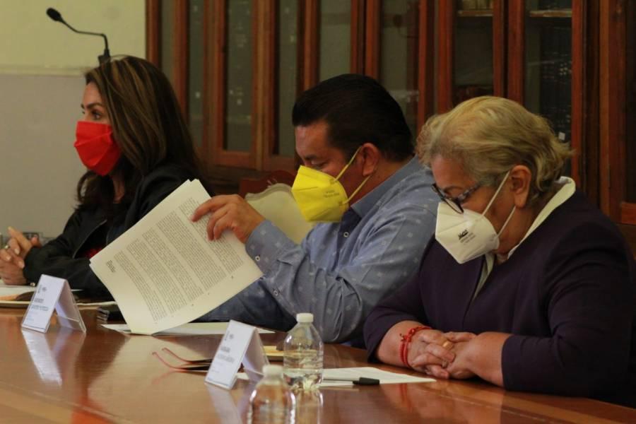 Aprueba Comisión Permanente de la LX Legislatura exhorto para que ayuntamientos promuevan reciclaje