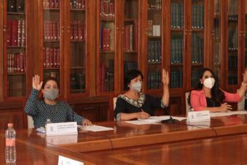 En Comisión LX Legislatura, aprueba impulsar acciones para mantener las lenguas indígenas en la entidad