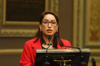 Pleno del Congreso aprueban Dictamen para reorientar gasto público y atender necesidades de la población