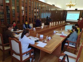 LX Legislatura instala Comisión Permanente