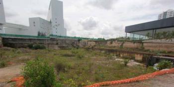 Terreno acaparado por CCE será destinado a un fin público: Barbosa