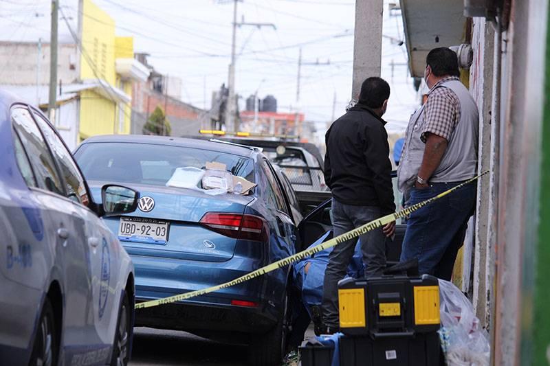 Puebla, por debajo de la media nacional en defunciones por homicidio: INEGI