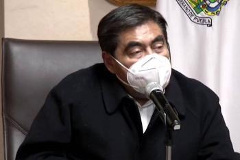 Sí habrá ley particular estatal sobre desaparición de personas: Barbosa