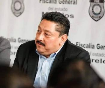 Fuero de Uriel Carmona en peligro por pasado negro