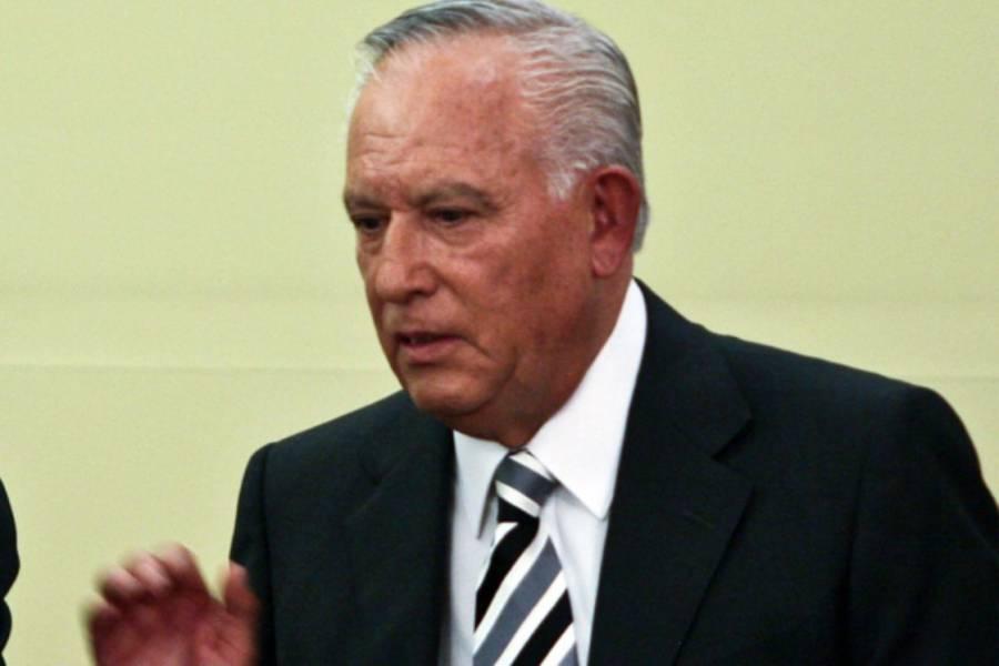 Dirigencia nacional del SUTERM quiebra cotos de familia Carreto