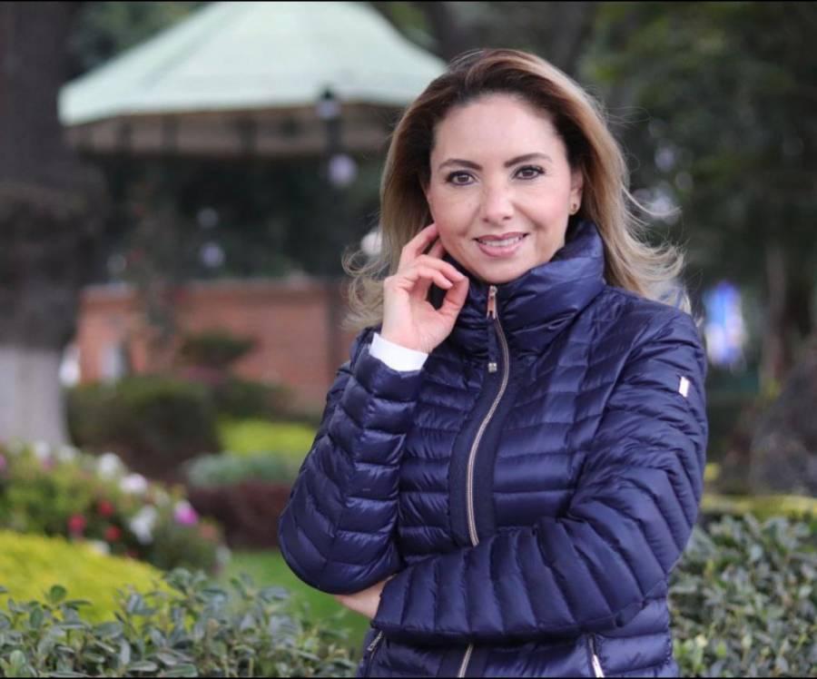 Confían que gobierno de Paola Angón Silva será autónomo