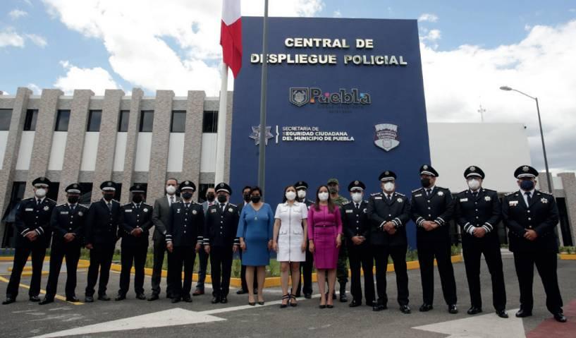 Se dispara robo de autopartes y lesiones dolosas en Puebla capital