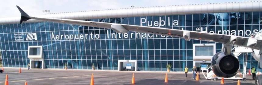 En pie y con avances, proyecto de aeropuerto de carga en Huejotzingo: MBH
