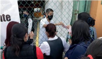 Los Carreto convocan a asamblea clandestina… y bajo amenazas