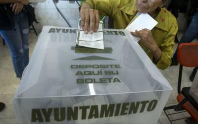 Suman cuatro las elecciones extraordinarias en Puebla