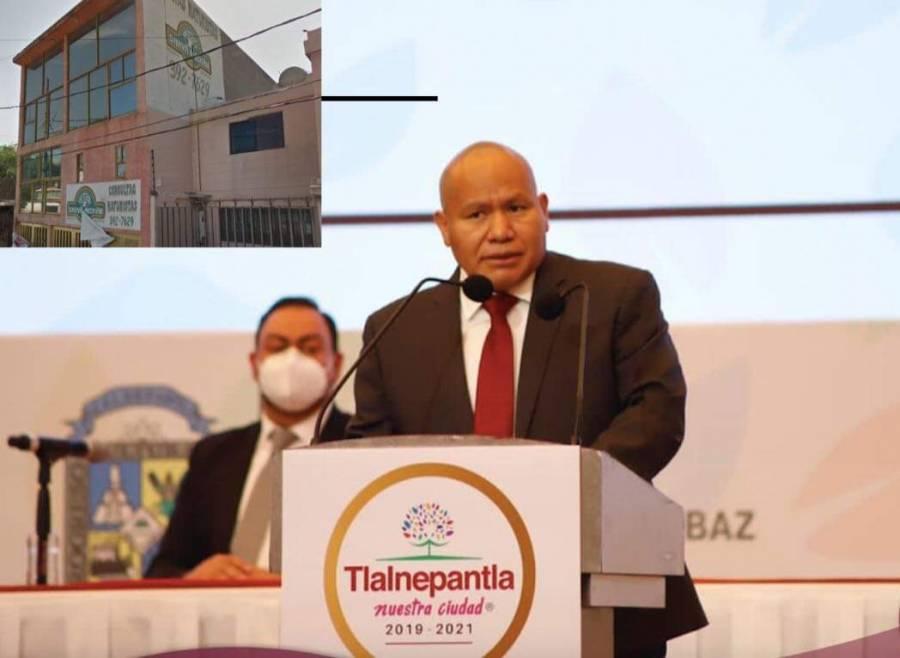 Denuncian nido de delincuencia en Prado Vallejo, Tlalnepantla