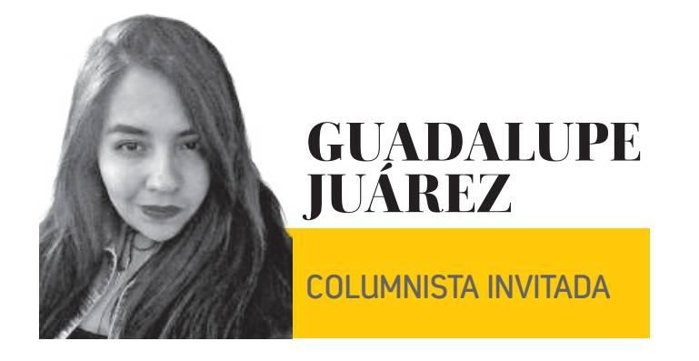 GuadalupeJuarez