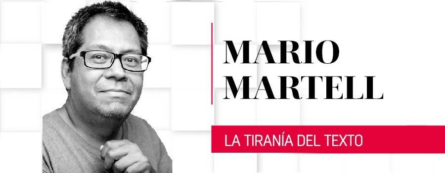 MarioMartell
