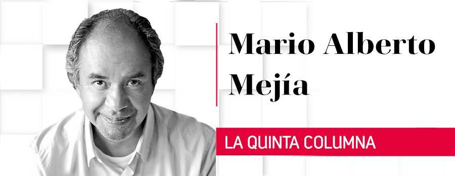 MarioAlbertoMejia